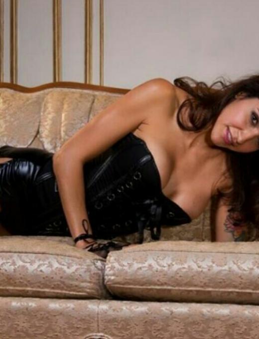 Maitresse Amandine